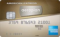 american express aeroplus gold