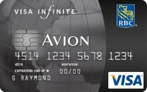 RBC Avion Infinite