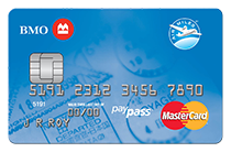 BMO Air Miles Card