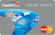 Aspire Capital One