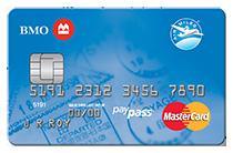 BMO Air Miles Card