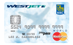 Westjet Credit Card